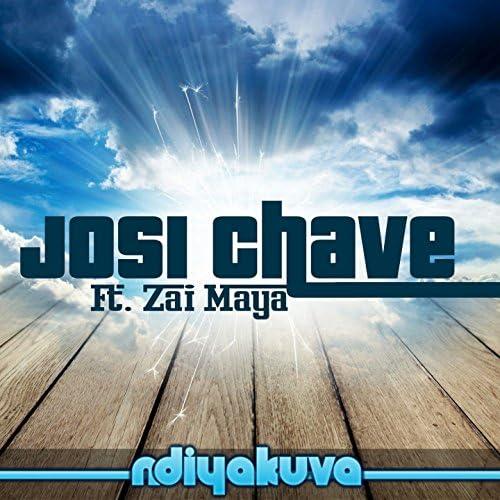 Josi Chave feat. Zai Maya
