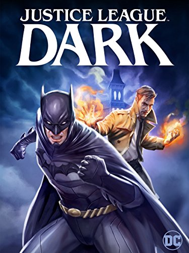Justice League Dark [dt./OV]