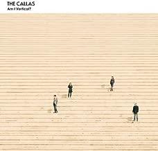 the callas am i vertical