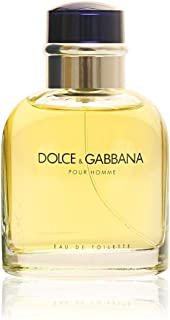 Dolce & Gabbana By Dolce & Gabbana For Men Eau-de-toilette Spray, 2.5 Ounce