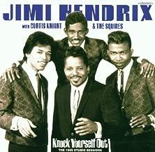 jimi hendrix curtis knight album