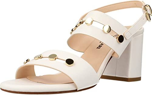 ELIZA FERRARI Sandalen Sandaletten, Farbe Schwarz Marke, Modell Sandalen Sandaletten 176 60 Schwarz