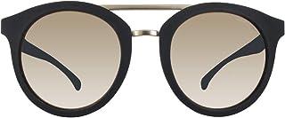 نظارة شمسية دائرية للجنسين من كالفن كلاين