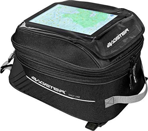 Bagster sacoche de réservoir D-LINE IMPACT TRADI XSR300