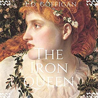 The Iron Queen     A Novel of Boudica              By:                                                                                                                                 L.D. Goffigan                               Narrated by:                                                                                                                                 Sheila Daly Payson                      Length: 6 hrs and 41 mins     Not rated yet     Overall 0.0