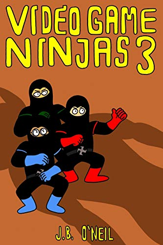 Video Game Ninjas 3: Rise of the Ogre King