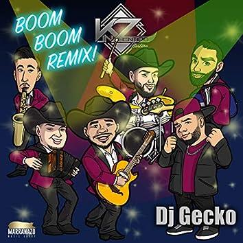 Boom Boom Remix