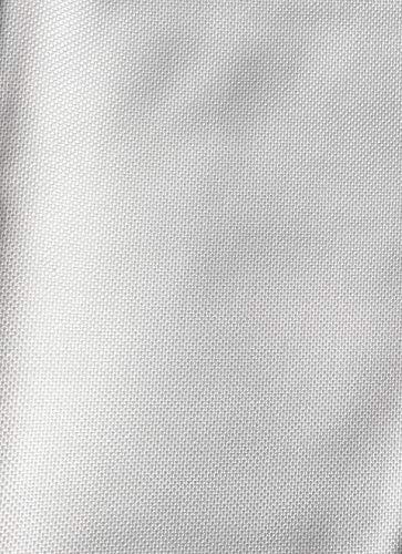 Zweigart Hardangerstoff Fb. Weiss, Gr. 80 x180 cm breit