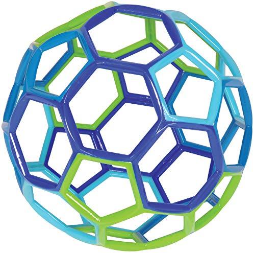 Gowi - 2050569 - Forme À Trier Et À Empiler - Hex Balle Xxl - Diamètre 200 Mm