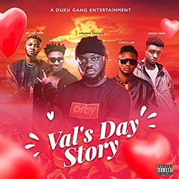 Val's Day Story