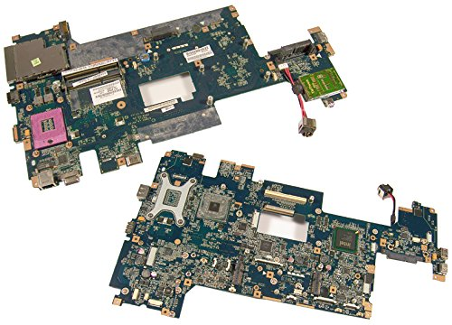 Toshiba K000063960Laptop Motherboard Component Extra Extra (Motherboard, Qosmio X305Laptop–Components)
