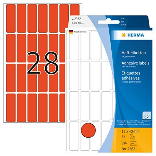 Herma 2362 - Etiquetas multiuso