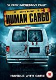 Human Cargo DVD [Reino Unido]