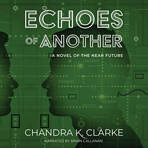Echoes of Another audiobook cover art