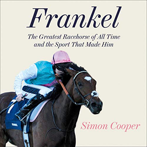 Frankel cover art