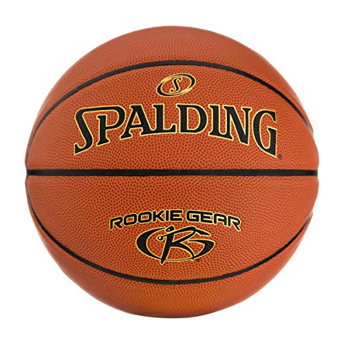 Spalding Rookie Gear Youth Indoor-Outdoor Basketball 27.5'