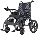 Best Electric Wheelchairs - ComfyGO Electric Power Wheelchair Scooter Fold & Travel Review