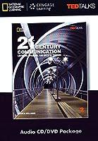 21st Century Communication Level 2 Classroom Audio CD & DVD Package