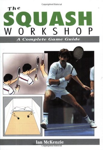 Image OfThe Squash Workshop: A Complete Game Guide