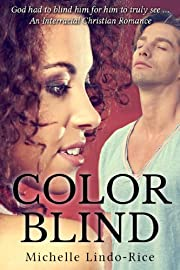 Color Blind (Able to Love Book 1)