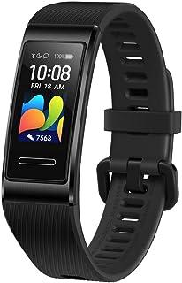 Huawei Band 4 Pro Pro Fitness Activity Tracker (Alles-in-één Slimme Armband, Hartslag- en Slaapbewaking), Ingebouwde GPS, ...