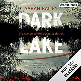Dark Lake Titelbild