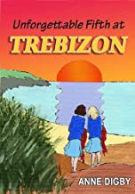 Unforgettable Fifth at Trebizon: {The Trebizon Boarding School Series}