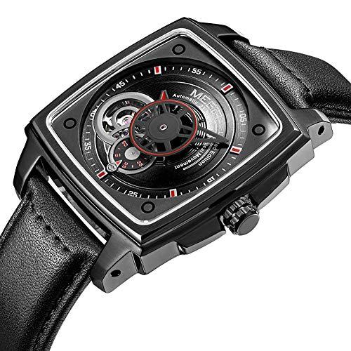 reloj mecánico Megir