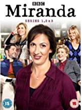 miranda series 3 dvd