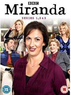 Miranda - Series 1, 2 & 3