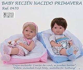 Amazon.es: bebe recien nacido - Nines dOnil: Juguetes y juegos