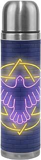 Best pigeon stainless steel water bottle 500ml Reviews