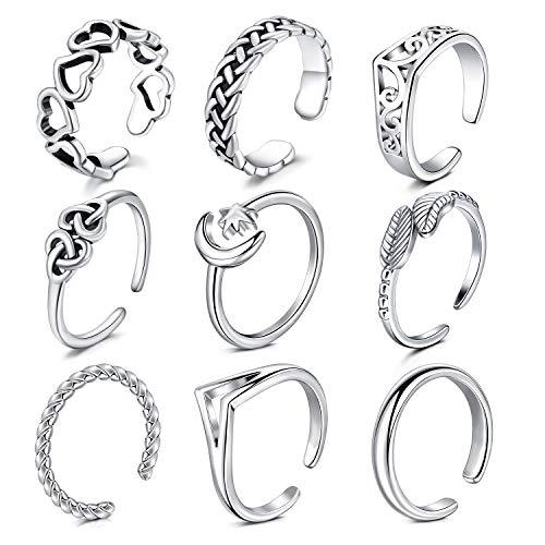 anelli donna pandora