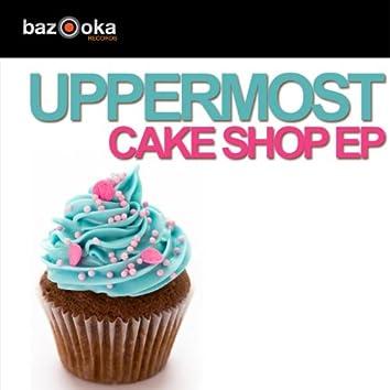 Cake Shop EP