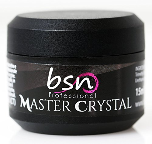 Master Crystal Gel constructor 15 ml