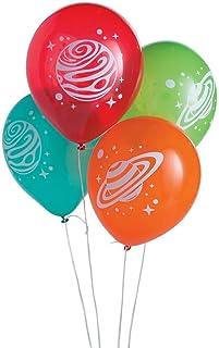 Multi 22 PIONEER BALLOON COMPANY 94109 Bubble Balloon