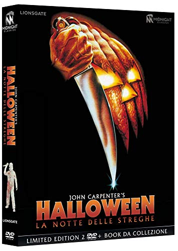 Halloween- La Notte Delle Streghe (2 DVD)