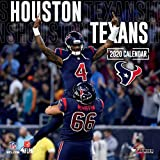 Houston Texans 2020 Calendar