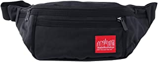 Manhattan Portage Alleycat Waist Bag 1101 BK [並行輸入品]