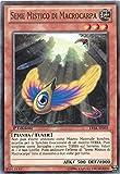 Yu-Gi-Oh! - LVAL-IT035 - Semillas místicas de macrocarpa - La Eredez del Valoroso - Unlimited Edition - Frecuentes