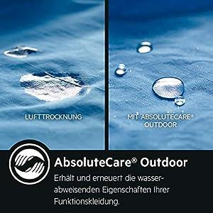 AEG T8DB66580 Wärmepumpentrockner / AbsoluteCare: Wolle-Seide-Outdoor trocknen / 8 kg / Energiesparend / Mengenautomatik / Knitterschutz / Schontrommel