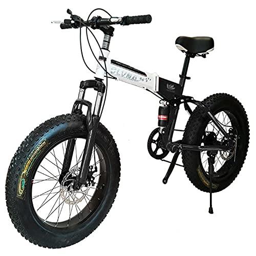 Tbagem-Yjr 20-26 Pulgadas Rueda 7-30 Velocidad Engranaje Bicicleta Bicicletas montañas montañas Alto Carbono Marco de Acero Doble suspensión Doble Dual Disco Freno de Freno Trasero del Freno