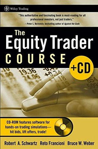 The Equity Trader Course (Wiley Trading Series)