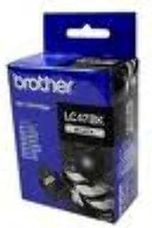 Brother LC47BK Ink cartridge Black