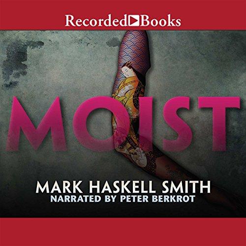 Moist cover art