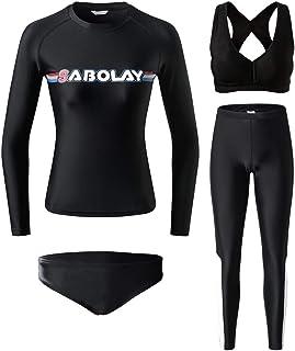 Women's Full Body Swimsuit Stinger Suit Dive Skin UPF50+