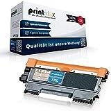 Print-Klex Tonerkartusche kompatibel für Brother MFC 7360N MFC 7362N MFC 7460DN MFC 7470D MFC 7860DN MFC 7860DW TN2220 TN-2220 TN 2220 XXL Black Premium