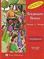 ICSE Treasure Trove Volume - 1, Poems Workbook