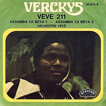Veve 211: Assamba Ya Beya 1 / Assamba Ya Beya 2