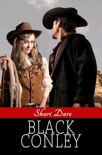 Black Conley (English Edition)